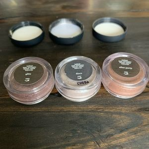 bareMinerals Eyeshadow Bundle